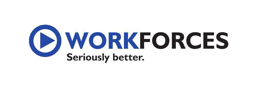 Workforces Personalvermittlung Logo